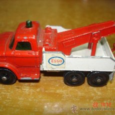 Coches a escala: MATCHBOX SERIES Nº 71 FORD HEAVY WRECK - LESNEY -. Lote 26280954