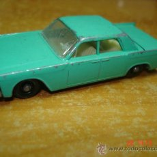 Coches a escala: MATCHBOX SERIES Nº 31 LINCOLN CONTINENTAL - LESNEY -. Lote 27488332