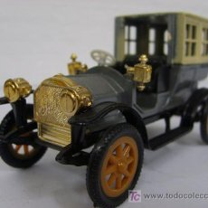 Coches a escala: (GUISVAL) ADLER LIMUSINE AÑO 1905. Lote 16181753