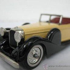 Coches a escala: MATCHBOX- LAGONDA Y-11 1938. Lote 16196017
