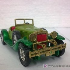 Coches a escala: (MATCHBOX) MODELO YESTERYEAR AÑO 1931. Lote 16196744