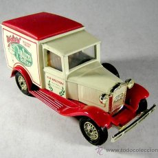 Coches a escala: MATCHBOX.- FORD MODEL. Lote 27444420