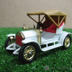 Coches a escala: (MATCHBOX) OPEL COUPE 1909. Lote 18717641
