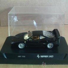 Coches a escala: DETAIL CARS ----- FERRARI F 40. Lote 19678927