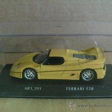 Coches a escala: DETAIL CARS ----- FERRARI F 50. Lote 19679008