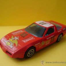 Coches a escala: CHEVROLET CORVETTE ESCALA 1/43. Lote 25699724