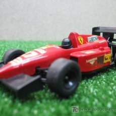 Coches a escala: (GUILOY) FORMULA 1 --- ESCALA 1/43. Lote 20789045