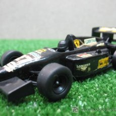 Coches a escala: (GUILOY) FORMULA 1 --- ESCALA 1/43. Lote 20789085