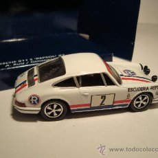 Coches a escala: PORSCHE 911 REPSOL DE VITESSE.NUEVO EN CAJA. FOTOS.. Lote 27373623