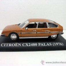 Coches a escala: COCHE METAL CITROEN CX PALAS 2400 METAL MODEL CAR. Lote 133169362