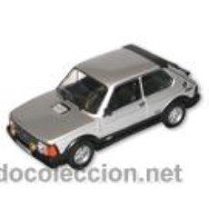 Coches a escala: SEAT FURA CRONO (1982) ALTAYA 1/43. Lote 26688972