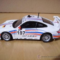 Coches a escala: SCHUCO ---- PORSCHE 911 GT3. Lote 23987288