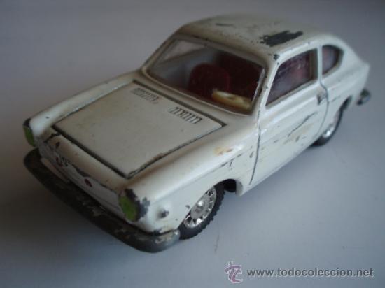 Vendido 850 Seat Blanco Coupe A Venta En Joal SuspensiónSe con fIYbv76yg