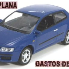 Coches a escala: FIAT STILO ESCALA 1:43 EN CAJA NO ORIGINAL. Lote 27223217