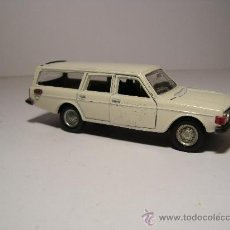 Coches a escala: NACORAL INTERCARS VOLVO 145 DE NACORAL INTER CARS 1,43. Lote 27342179