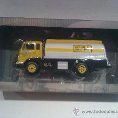 Coches a escala: FIAT 643-690 ITALIA 1965-CAMIONES DE ANTAÑO. Lote 28213536