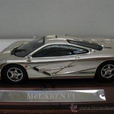 MERCEDES MAcLAREN F1 - escala 1/43