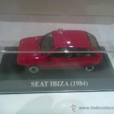 Coches a escala: SEAT IBIZA 1984. Lote 29011213