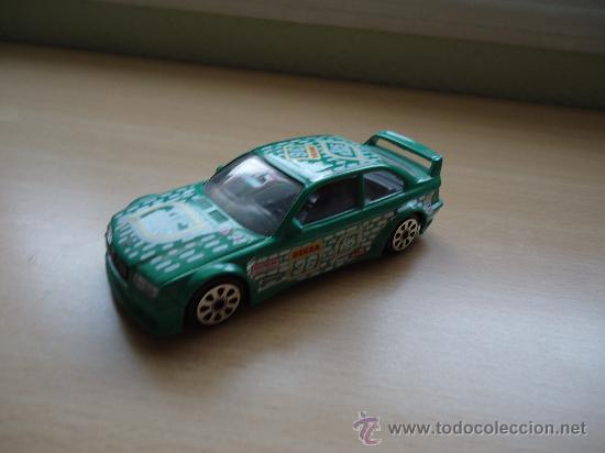 COCHE BMW M3 ( ESCALA 1/43 NUEVO ) BURAGO (Juguetes - Coches a Escala 1:43 Otras Marcas)