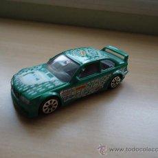 Coches a escala: COCHE BMW M3 ( ESCALA 1/43 NUEVO ) BURAGO. Lote 29802859