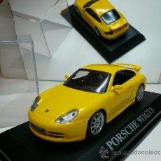 Coches a escala: PORSCHE 911 GT3 ALTAYA IXO. Lote 31018082