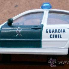 Coches a escala: COCHE GUARDIA CIVIL BMW. Lote 32104434