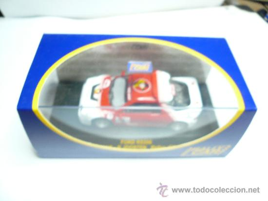 Coches a escala: ALTAYA RALLY FORD RS 200 - Foto 2 - 110749231