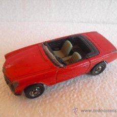 Coches a escala: COCHE MERCEDES-BENZ 280 SL(1968). ESCALA 1/43 . Lote 32841391