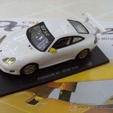 Coches a escala: PORSCHE 911 GT3 R 2000. Lote 32916451