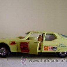 Model Cars - JOAL.CITROEN SM.Nº126.ESCALA 1/43 - 33328290