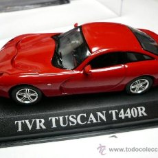 Coches a escala: TVR TUSCAN T440R ALTAYA IXO. Lote 34147176