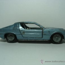 Coches a escala: NACORAL INTERCARS ALFA ROMEO MONTREAL NACORAL INTER CARS 1,43. Lote 146101430