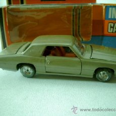 Coches a escala: THUNDERBIRD INTERCARS NACORAL. Lote 37077409