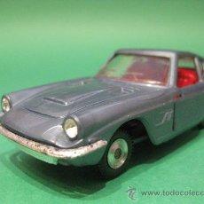 Coches a escala: NACORAL-MASERATI DE CHIQUI CARS- REF 2011. Lote 37170196