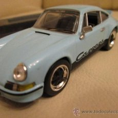 Coches a escala: PORSCHE 911 CARRERA 1973 HIGH SPEED. Lote 37322441