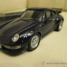 Coches a escala: PORSCHE 911 GT2 1996 HIGH SPEED. Lote 37322557