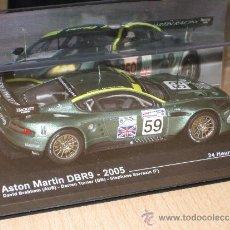 Coches a escala: ASTON MARTIN DBR9 - 2005. Lote 37911936