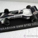 Coches a escala: F1 BRABHAM BMW BT52 DE NELSON PIQUET EN 1983 .. Lote 38675148