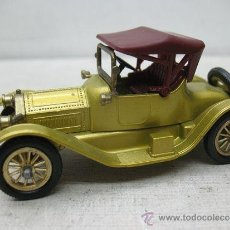 Coches a escala: MATCHBOX -MODELS OF YESTERYEAR -1913 CADILLAC-ESC 1/43. Lote 38895525