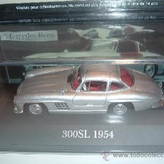 Coches a escala: MERCEDES 300SL , 1954 ,1/43, MERCEDES-BENZ.. Lote 39024402