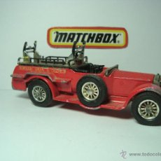 Coches a escala: ROLLS ROYCE DE MATCHBOX MODELS OF YESTERYEAR. Lote 40004473