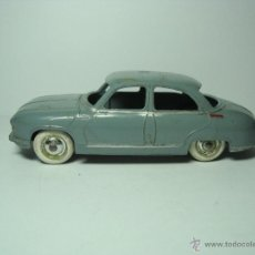Coches a escala: ANTIGUO PANHARD 54 DE CIJ MADE IN FRANCE 1,43 METAL. Lote 40151400