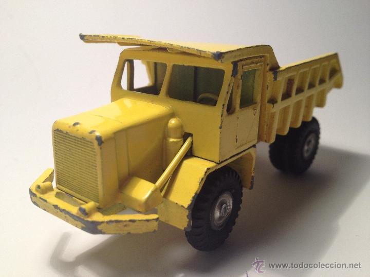 En De Camion Antiguo JoalFabricado España Jumper Minero OZTXiuPwk