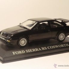 Coches a escala: FORD SIERRA RS COSWORTH 1/43 ALTAYA. Lote 40863522