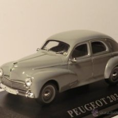 Coches a escala: PEUGEOT 203 1960 1/43 ALTAYA. Lote 41063527