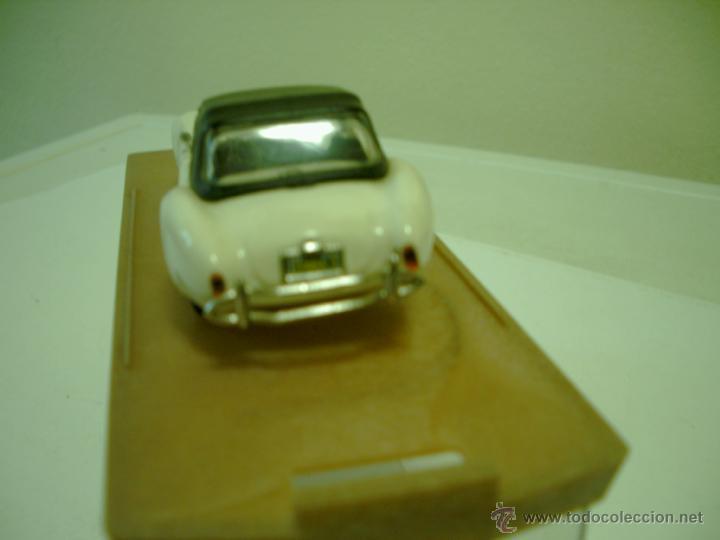 Coches a escala: SHELBY COBRA DE MODEL BOX - Foto 4 - 41076995