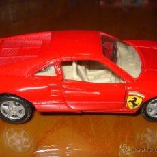 Coches a escala: FERRARI 288 GT ROJO MAISTO. Lote 41212238