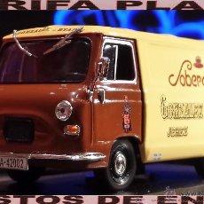 Model Cars - SAVA J4 AUSTIN SOBERANO ESCALA 1:43 DE ALTAYA EN SU CAJA - 41627863