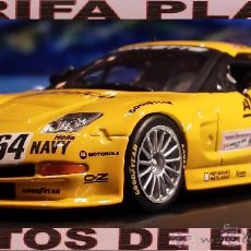Coches a escala: CHEVEROLET CORVETTE C5R 24 HORAS DE LEMANS 2002 ESCALA 1:43 DE ALTAYA EN CAJA NO ORIGINAL. Lote 41810675