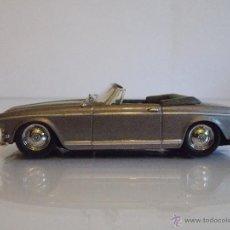 Coches a escala: COCHE JUGUETE SCHUCO BMW 503 CABRIOLET 1956 1:43. Lote 42677557